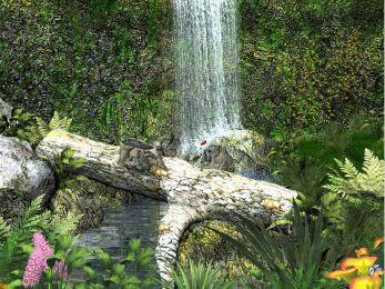 Amazing Waterfall [AD] 5.07 screenshot
